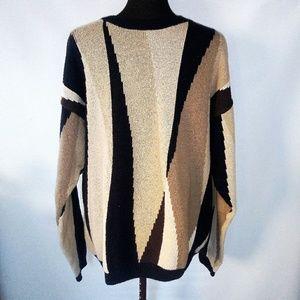 80's VNTG sweater